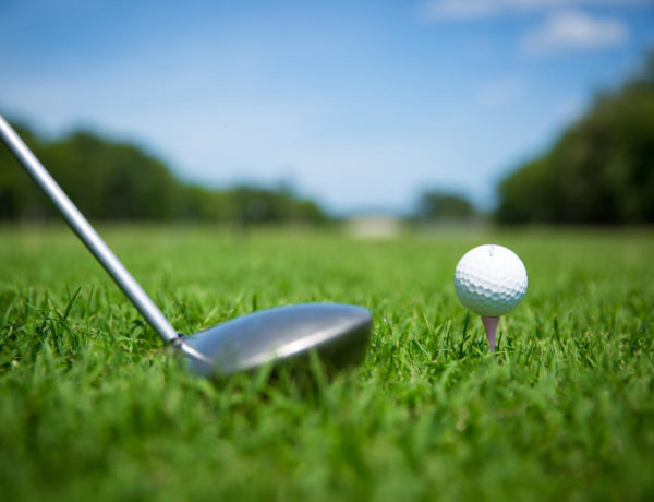 Revamped New Town golf course to open doors in April