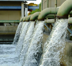 Civic boost for Dhapa water treatment plant