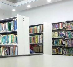 Now, British Council Library to be open on weekends