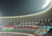 Kolkata Stadium Jam-Packed as Thousands Show up for India's FIFA Qualifier