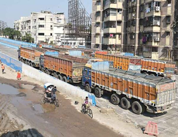 Majerhat bridge clears road test, 'use-ready'