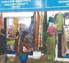 About 4 Khadi fairs to be held indoors to control crowd