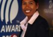 Jhulan Goswami celebrates a quiet b'day with family