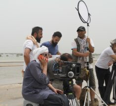 Iranian film shot during 2019's floods competes at KIFF