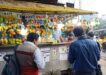Office para street food vendors cheer up as pre-lockdown regulars return