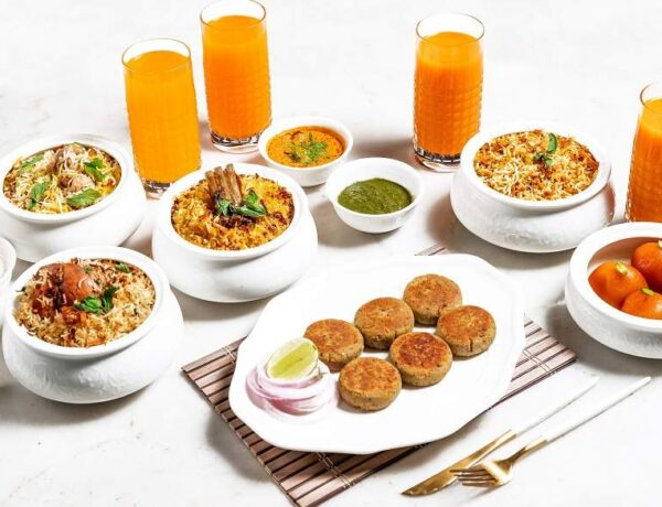 ITC Royal Bengal and ITC Sonar's delectable Iftari offers will you bowl you out